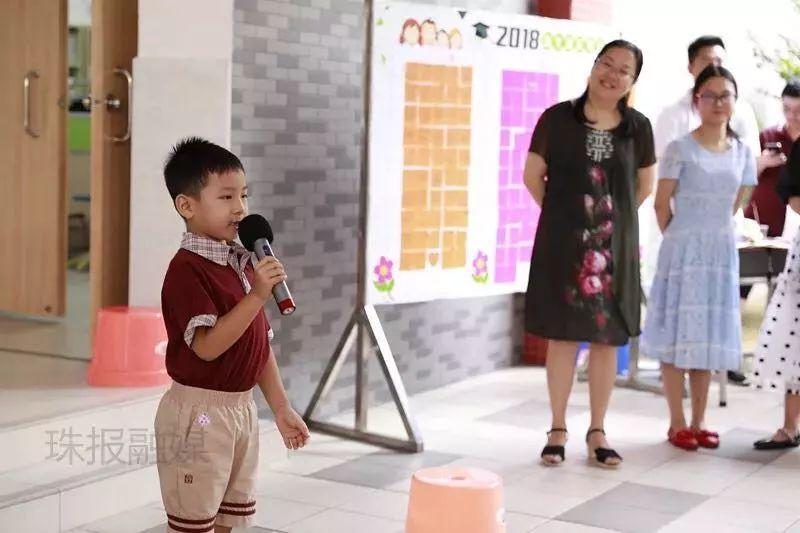 这个小学一年级新生的演讲火了!网友:感觉是大一新生