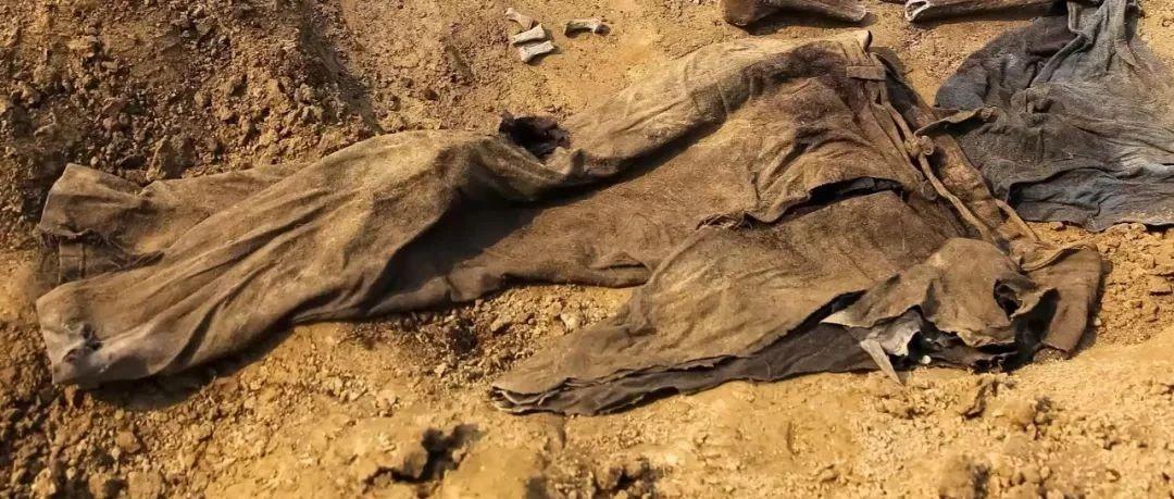 山东男子在自家果园失踪10年!警方筛了两吨土,真相了!