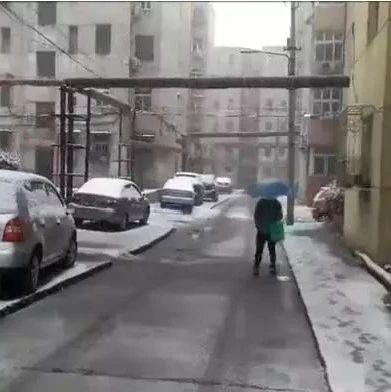 涉县新天铁成立了,让我们一起怀念曾经《天铁的雪》