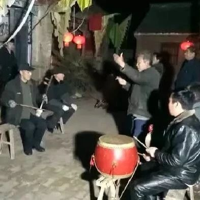 涉县哪个村这元宵小曲唱的,你听懂了吗?