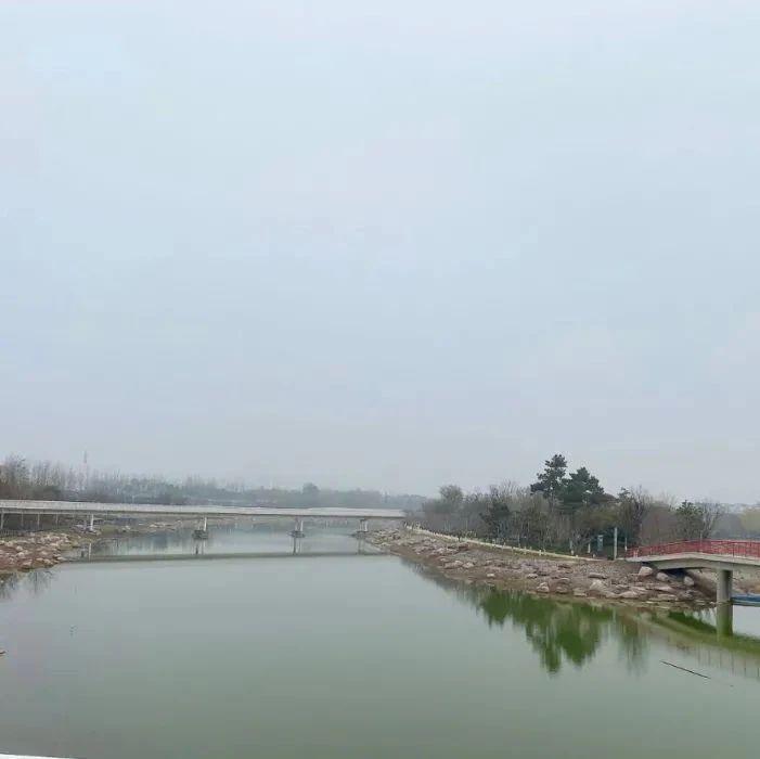 尽享冬日美景,双鹤湖周末你约吗?
