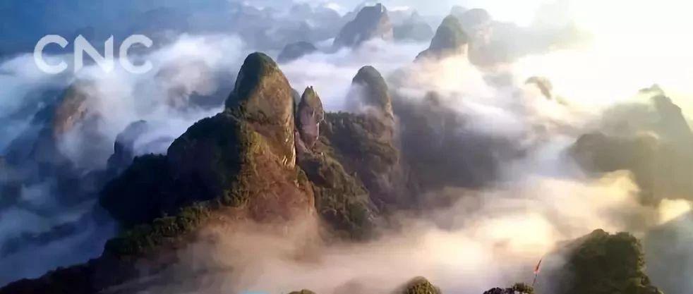 137秒航拍中国!每一帧都让人热血沸腾