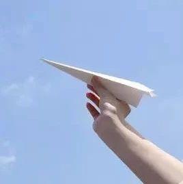 哈哈哈哈哈......扔纸飞机前为什么要先哈一口气?歼15总设计师权威解答