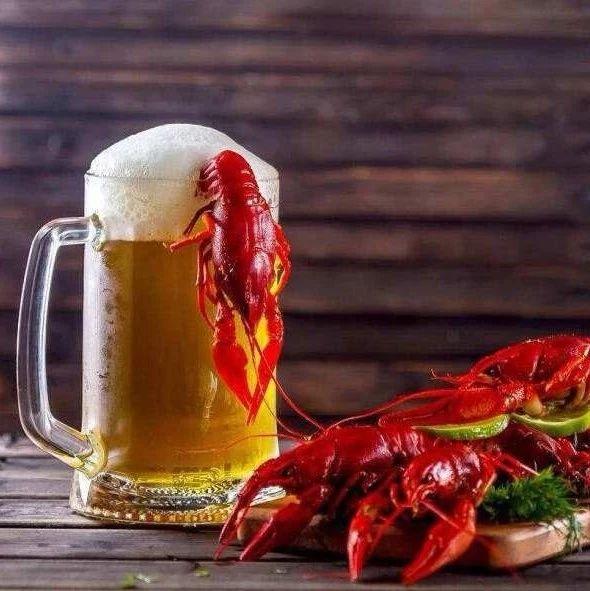 小龙虾+冰啤,是不是很爽?医生:小心吃出这病
