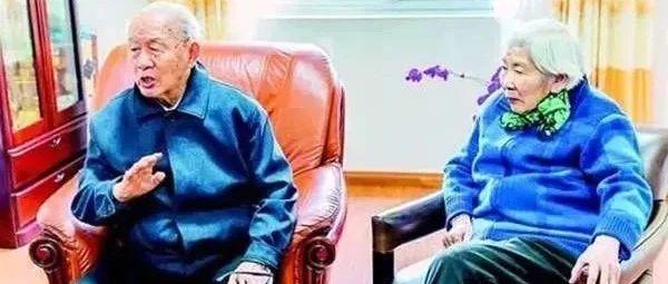 95岁院士又拿出400万助学,累计捐上千万元,一件衬衣却穿30年