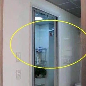 厕所门应该常开着还是关上?这些事做错,可能影响你的健康!