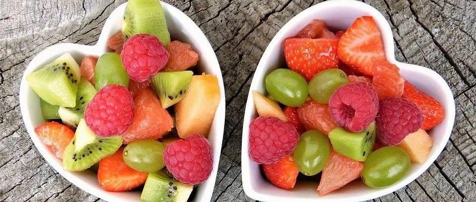 香蕉、苹果、樱桃…不是吃得越多越好!专家教你春天挑水果