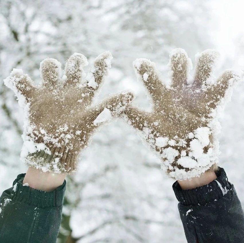 天冷了,一分钟教德惠的你改善手脚冰凉!快转给你关心的人~