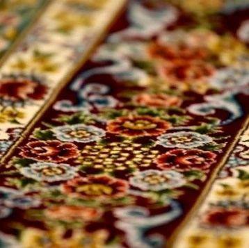 世界闻名的波斯地毯,竟产自中国的一个小县城?!年产值高达24亿元→