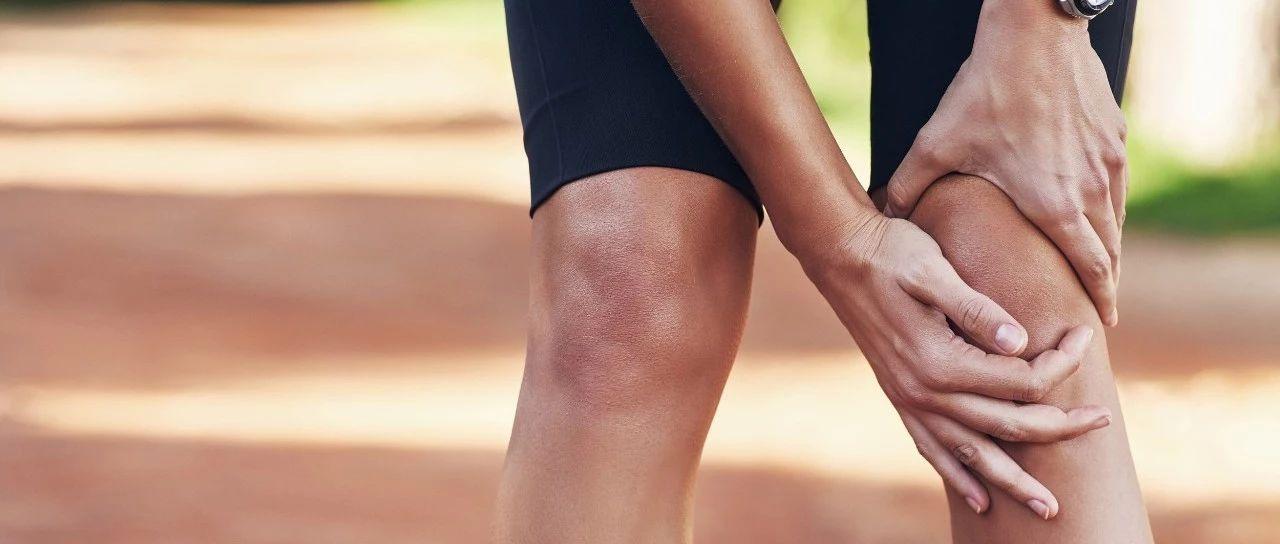 """广饶人注意啦!夫妻双双膝盖坏掉,竟是因为一个坚持10年的""""健康习惯""""!"""