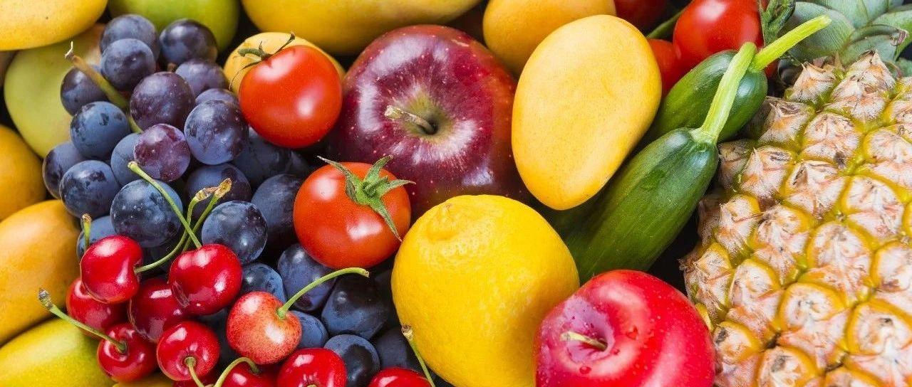 谁才是真正的水果之王?答案出乎意料榆树的你知道吗......