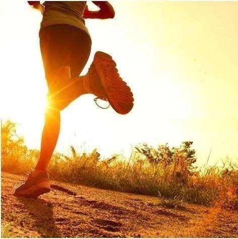 晨跑好还是夜跑好?#30475;?#23395;甩肉,高阳的你这样跑最好