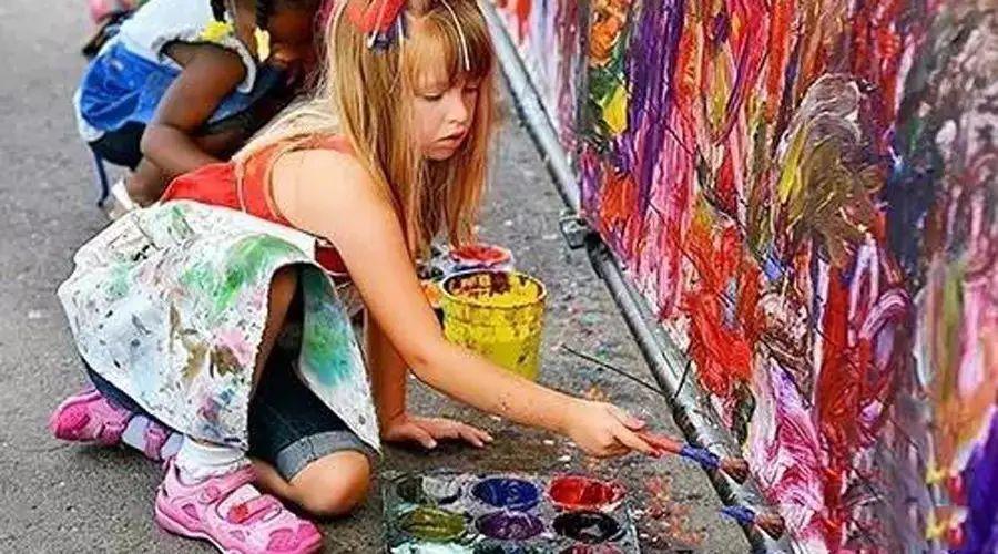 学画画后,孩子身上的哪些能力更强大了?