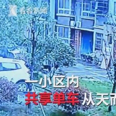 痛心!江西一女子意外身亡,家住2楼以上的都要看看!