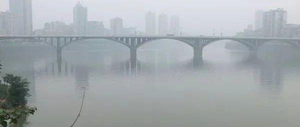 内江发布暴雨蓝色预警+地灾气象风险橙色预警,这些地方请做好准备――