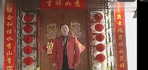 萍乡春锣《过年歌》