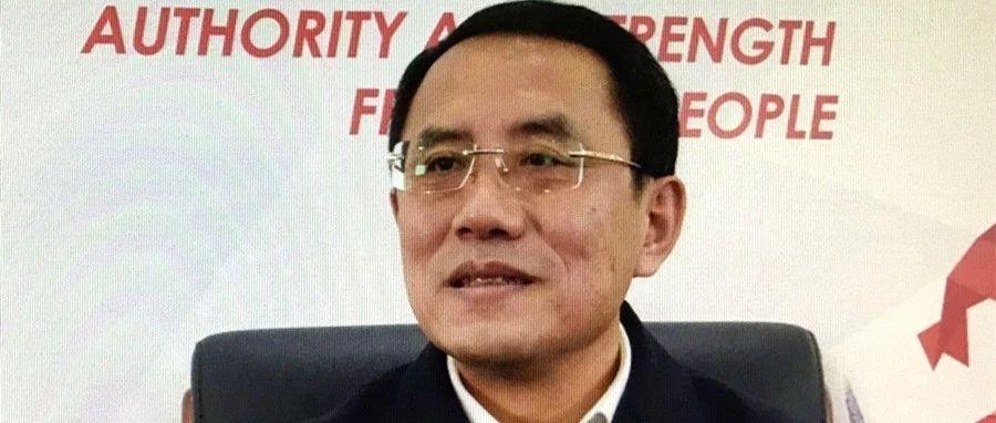 对话全域旅游:人民网专访双阳区委书记唐铁生