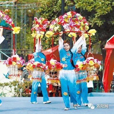 来了!今年牡丹文化节广场文化狂欢月活动方案出炉,这些地方有演出!