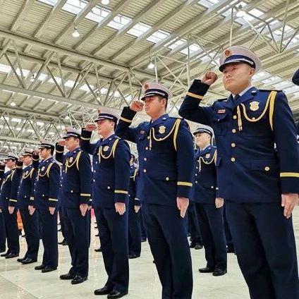 洛阳公开招收政府专职消防队员!共160名,将分配到……