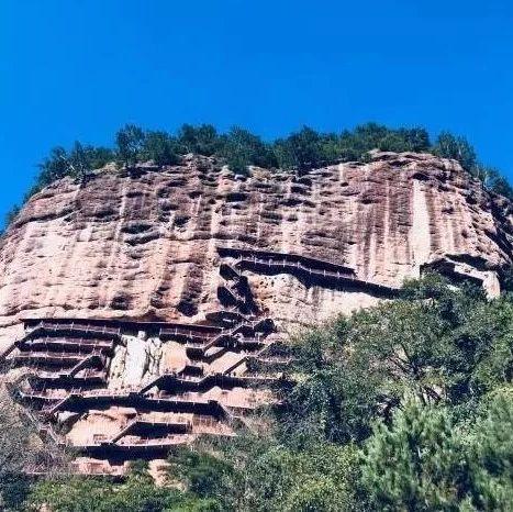 国庆长假甘肃接待游客1770万人次吸金超百亿,最热景区和城市是……