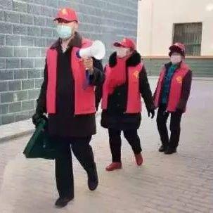 【志愿服务】金塔大学生志愿者眼中的疫情防控社区保卫战!