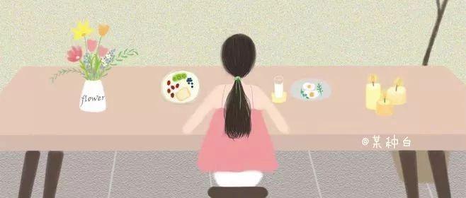 @铁力人饭桌上的教养,决定着孩子将来的生活