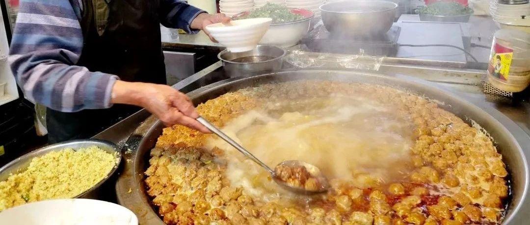?胡辣汤、豆腐脑、水煎包......许昌人的一天要这样才能激活!