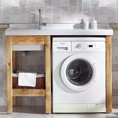 【实用】洗衣机里倒点这个,脏东西自动跑出来,太干净了!