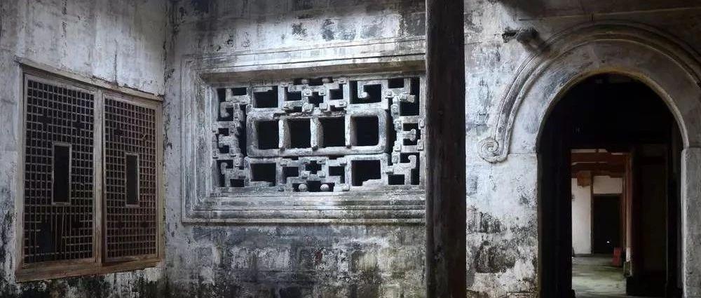 2019年福源灏民居建筑群摄影创作活动《门、窗系列》作品展示