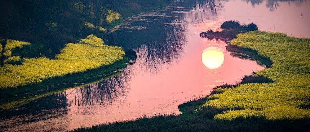 富顺摄影人寻春的步伐――本地篇