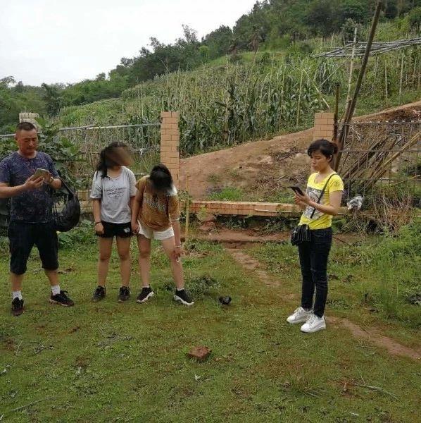 宜宾出走的两名初中女孩已经找到,一切平安!事后:家长、学校、社会该做什么?