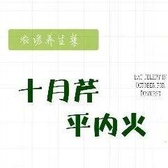 """【健康】一盘脆嫩""""有内涵""""的芹菜,平息农历十月的燥火"""