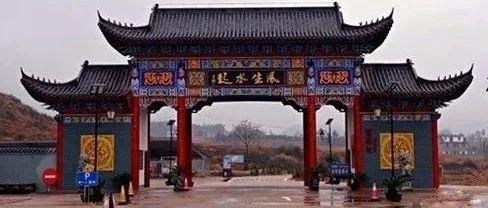 """僚溪为什么被誉为""""中国风水文化第一村"""""""