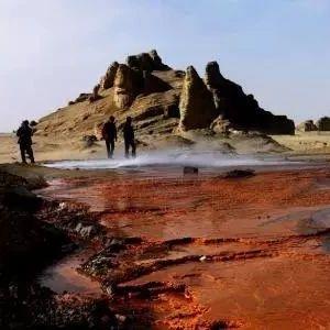 科幻作家刘慈欣点赞12个冷湖故事