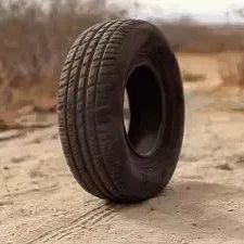 提醒|为什么汽车轮胎是黑色的?真没那么简单→