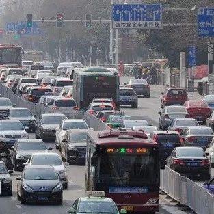 中秋节不想堵在路上?那你一定要看看这个!