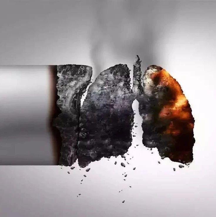 巴中抽烟的速看!看你慌不慌?