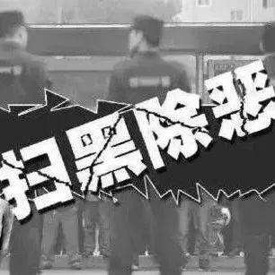 襄阳13名涉黑涉恶人员落网!警方下一步这样做…