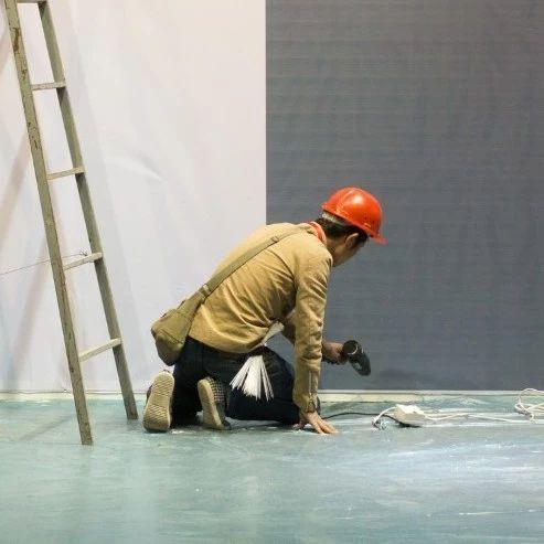 婚房搞成这样,萧山小伙怒了!亲戚来装修做油漆,家里人吵翻