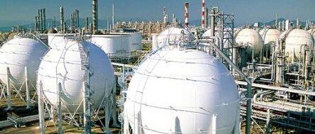 大港油田储气库群提前完成注气任务