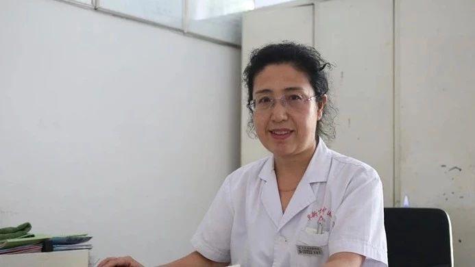 【阜新中医】医患故事:我身边的名中医安淑平主任