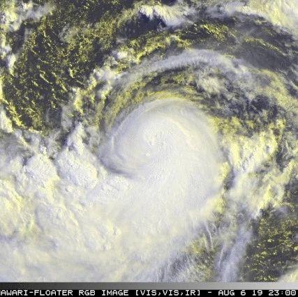 """台风黄色预警!我市紧急部署""""利奇马""""台风防御工作!安全生产工作摆到首要位置!"""