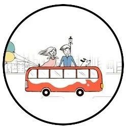 赣州这6条公交线路,带你玩遍各大景点!