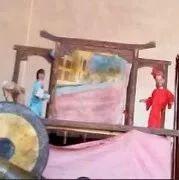 赣南非物质文化遗产——蚊帐戏