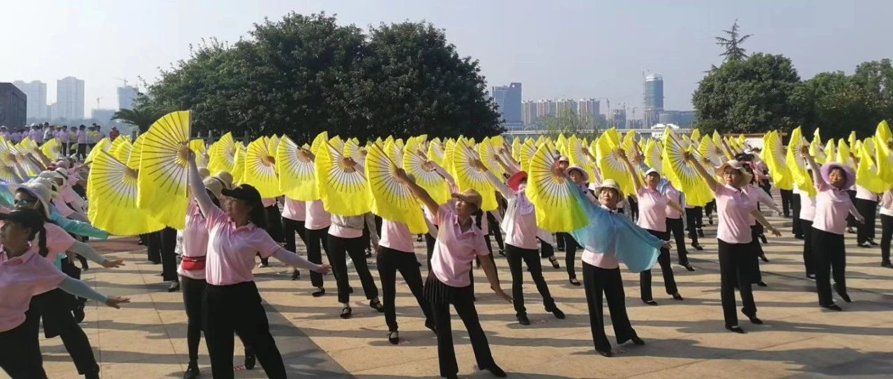 千名金沙游戏人聚集在贡江河畔......
