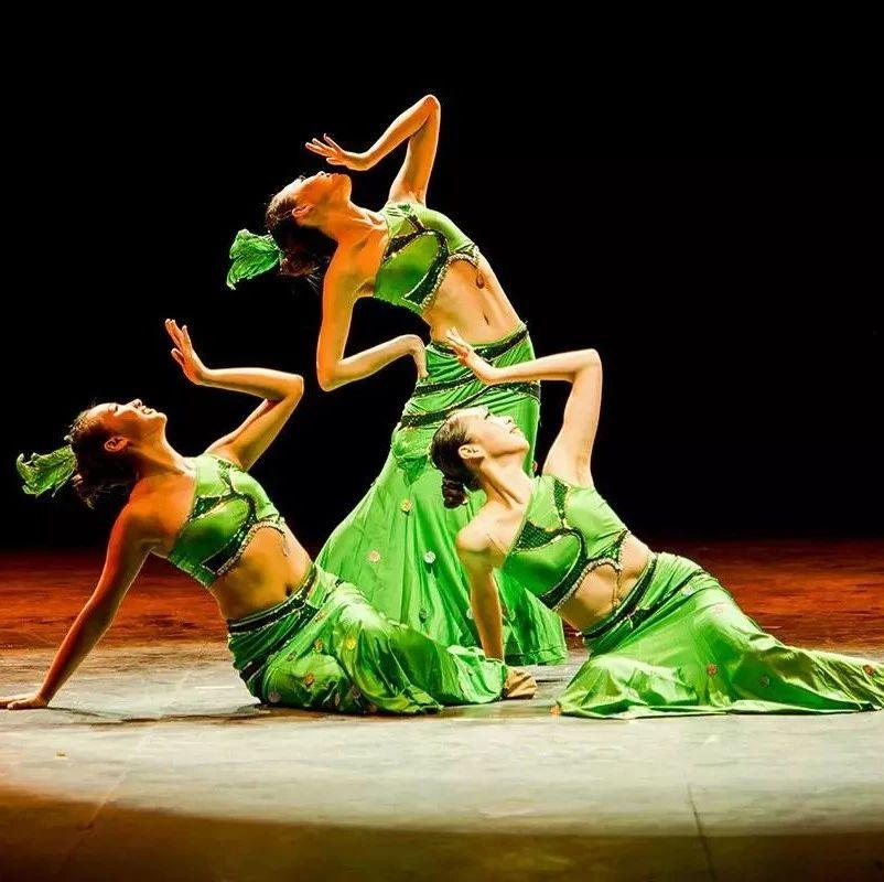 新安青少年舞蹈大赛等你来参加