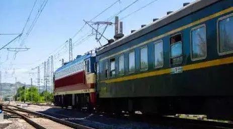 好消息!!本月我县将增开一趟开往郑州的火车……