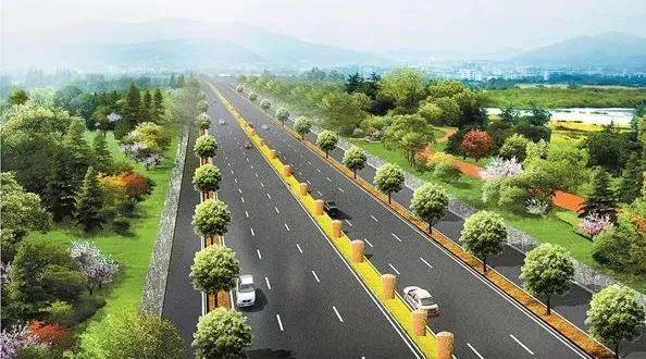 赞!洛阳市城乡规划委审议通过一批规划,新安至洛阳将提速!