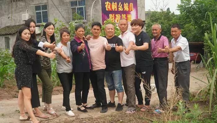 """不走寻常路,""""农村幺妹儿""""郭章奎的自媒体之路。"""