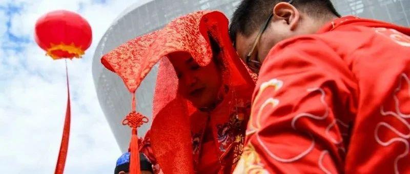 婚姻登记,将有大变化!